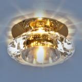 Точечные светильники особенности организации освещения